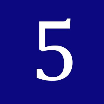 5 Blu