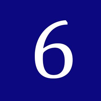 6 Blu