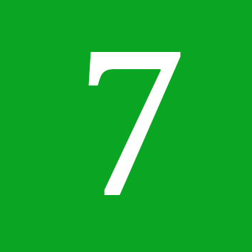 7 Verde