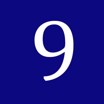 9 Blu