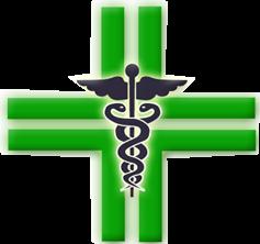 Simbolo Farmacia trasp