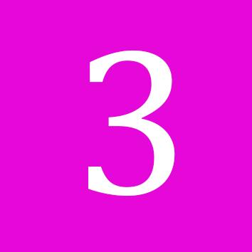 3 viola