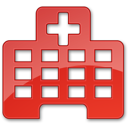 Hospital-Red-2-icon