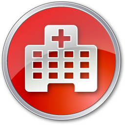 Hospital-Red-icon
