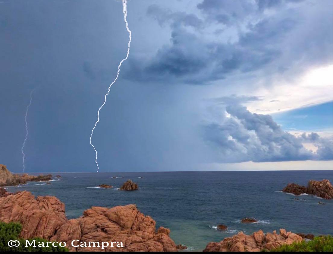Territorio costa paradiso foto delle home page del sito 4